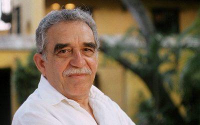 Un gran hombre Latino Gabriel García Márquez