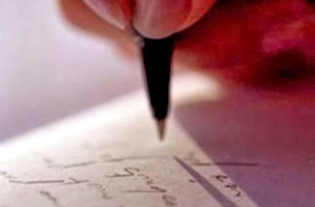 Como Elaborar una Carta de LOGROS