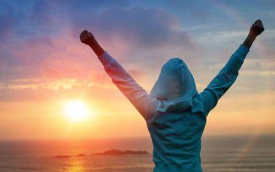 7 pasos para ser feliz comprobados científicamente.
