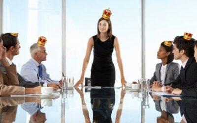 ¿Qué hace un gran liderazgo?
