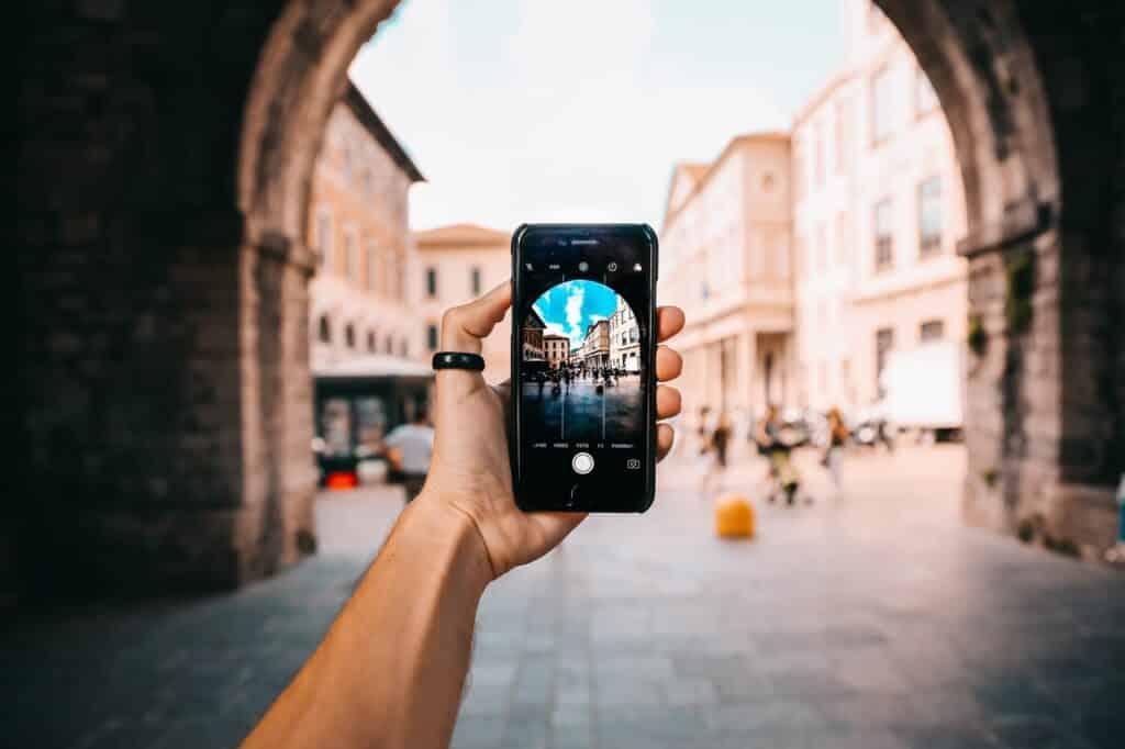 Gana Dinero Con Las Fotos Que Tomas Con Tu Smartphone