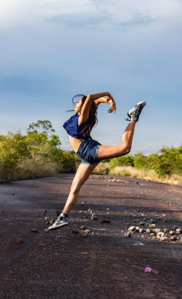 Salud Mental dance