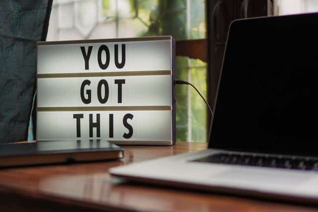 frases de inspiracion you got this